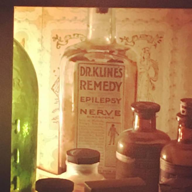 Epilepsy Elixir